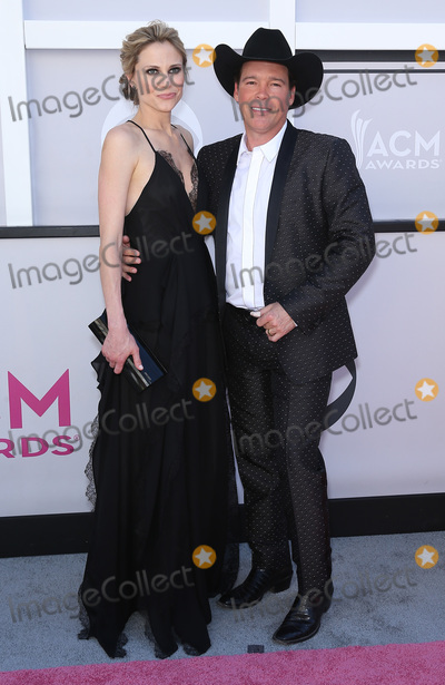 Clay Walker Photo - 02 April 2017 - Las Vegas Nevada - Clay Walker  2017 Academy Of Country Music Awards held at T-Mobile Arena Photo Credit MJTAdMedia