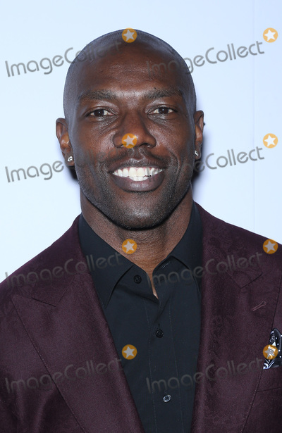 Terrell Owens Photo - 09 february 2018 - Las Vegas Nevada - Terrell Owens Red Carpet for the Grand Opening of Renegades Sports Rebels Unleashed At Caesars Palace Photo Credit MJTAdMedia