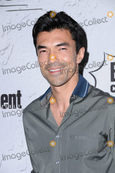 Anthony Dale Photo - 22July 2017 - San Diego California - Ian Anthony Dale 2017 Entertainment Weeklys Annual Comic-Con Party held at FLOAT At The Hard Rock Hotel in San Diego Photo Credit Birdie ThompsonAdMedia