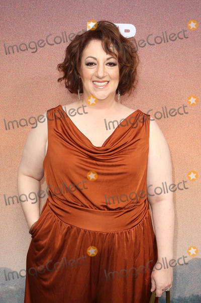 Rebecca Metz Photo - 10 May 2019 - North Hollywood California - Rebecca Metz FYC Red Carpet Event For Season 3 Of FXs Better Things held at The Saban Media Center Photo Credit Faye SadouAdMedia