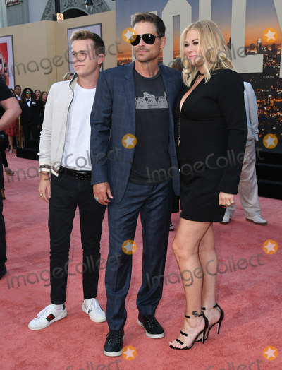 Rob Lowe Photo - 22 July 2019 - Hollywood California - Rob Lowe Once Upon A Time In Hollywood Los Angeles Premiere held at The TCL Chinese Theatre Photo Credit Birdie ThompsonAdMedia