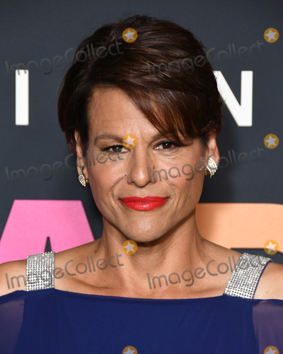 Alexandra Billings Photo - 13 September 2019 - Los Angeles California - Alexandra Billings Transparent Musicale Finale  Los Angeles Premiere held at Regal Cinemas LA Live Photo Credit Birdie ThompsonAdMedia