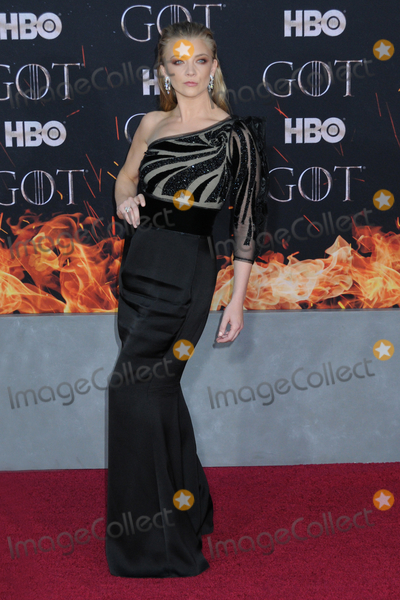 Rose Leslie Photo - 03 April 2019 - New York New York - Rose Leslie at the NYC Red Carpet Premiere for final season of HBOs GAME OF THRONES at Radio City Music Hall Photo Credit LJ FotosAdMedia