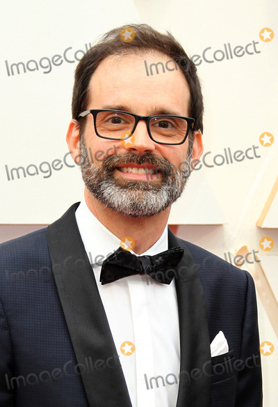 Andrew Buckland Photo - 09 February 2020 - Hollywood California - Andrew Buckland 92nd Annual Academy Awards presented by the Academy of Motion Picture Arts and Sciences held at Hollywood  Highland Center Photo Credit AdMedia