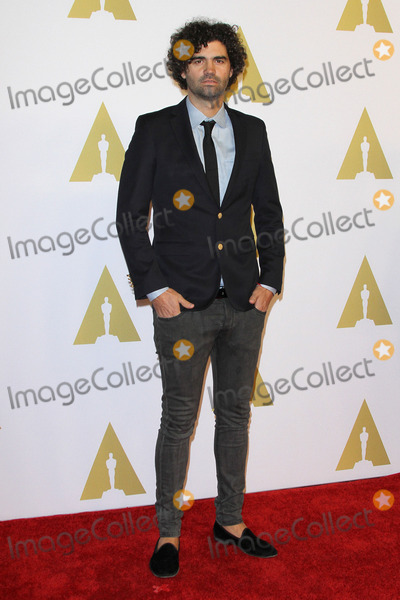 Armando Bo Photo - 02 February 2015 - Beverly Hills California - Armando Bo 87th Academy Awards Nominee Luncheon held at the The Beverly Hilton Hotel Photo Credit AdMedia