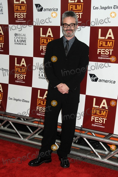 Alex Kurtzman Photo - 15 June 2012 - Los Angeles California - Alex Kurtzman People Like Us 2012 Los Angeles Film Festival Premiere held at Regal Cinemas LA Live Photo Credit Byron PurvisAdMedia