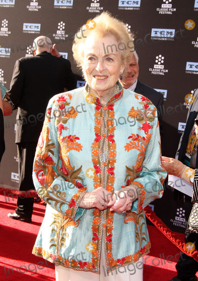 Angela Allen Photo - 6 April 2017 - Los Angeles California - Angela Allen 2017 TCM Classic Film Festival Opening Night Gala - 50th Anniversary Screening of In The Heat of The Night held at TCL Chinese Theatre IMAX Photo Credit AdMedia