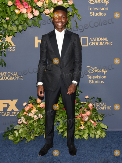 Fitch Photo - 22 September 2019 - Los Angeles California - Niles Fitch Walt Disney Television 2019 EMMY Award Post Party for ABC Disney Television Studios FX Networks HULU and National Geographic held at Otium Photo Credit Billy BennightAdMedia