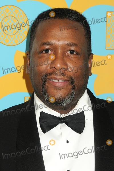 Wendel Pierce Photo - 11 January 2015 - Beverly Hills California - Wendell Pierce HBOs 2015 Golden Globes Post Party held at Circa 55 Photo Credit Byron PurvisAdMedia
