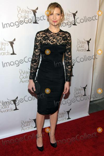 Anna Torv Photo - 5 February 2011 - Los Angeles California - Anna Torv The 2011 Writers Guild Awards held at Renaissance Hollywood Hotel Photo Tommaso BoddiAdMedia