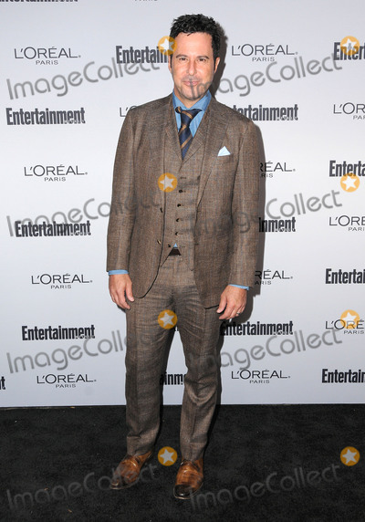 Jonathan Silverman Photo - 16 September 2016 - West Hollywood California - Jonathan Silverman 2016 Entertainment Weekly Pre-Emmy Party held at Nightingale Plaza Photo Credit Birdie ThompsonAdMedia