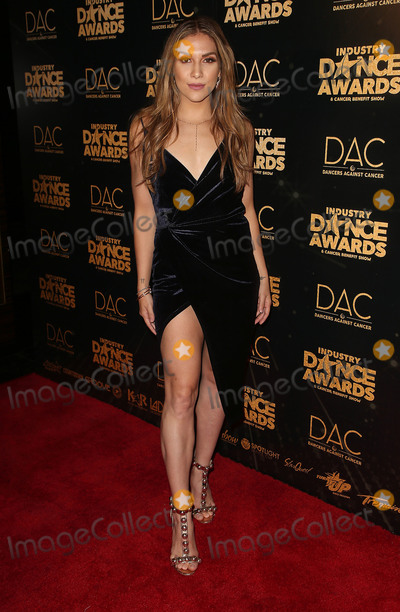 Allison Holker Photo - 15 August 2018 - Hollywood California - Allison Holker 2018 Industry Dance Awards held at Avalon Hollywood Photo Credit Faye SadouAdMedia