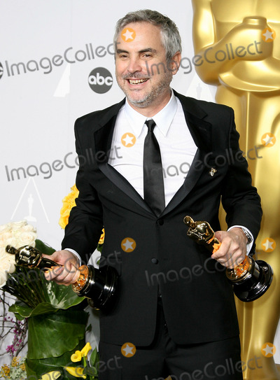 Alfronso Cuaron Photo - 02 March 2014 - Hollywood California - Alfronso Cuaron 86th Annual Academy Awards held at the Dolby Theatre at Hollywood  Highland Center Photo Credit AdMedia