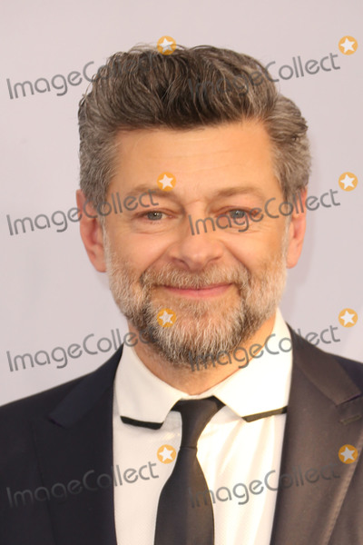Andy Serkis Photo - 27 January 2019 - Los Angeles California - Andy Serkis 25th Annual Screen Actors Guild Awards held at The Shrine Auditorium Photo Credit Faye SadouAdMedia