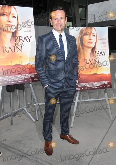 Alex Ranarivelo Photo - 07 June 2017 - Hollywood California - Alex Ranarivelo Los Angeles premiere of Pray For Rain held at ArcLight in Hollywood Photo Credit Birdie ThompsonAdMedia