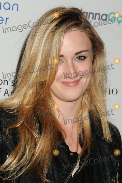Ashley Johnson Photo - 22 February 2014 - Los Angeles California - Ashley Johnson Huntingtons Disease Society of America 2014 Freeze HD Benefit held at Mack Sennett Studios Photo Credit Byron PurvisAdMedia