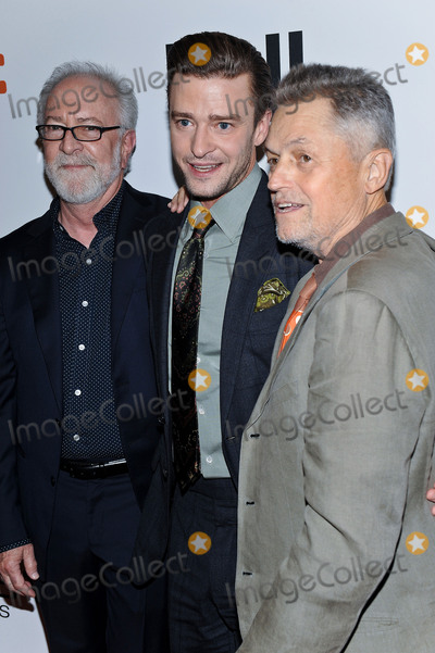 Jonathan Demme Photo - 13 September 2016 - Toronto Ontario Canada - Gary Goetzman Justin Timberlake Jonathan Demme Justin Timberlake  The Tennessee Kids Premiere during the 2016 Toronto International Film Festival held at TIFF Bell Lightbox Photo Credit Brent PerniacAdMedia