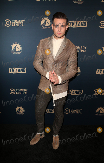 Nico Photo - 30 May 2019 - West Hollywood California - Nico Tortorella LA Press Day For Comedy Central Paramount Network And TV Land held at The London West Hollywood Photo Credit Faye SadouAdMedia