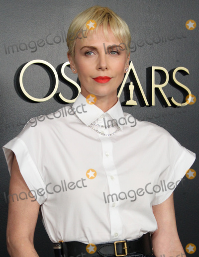Charlize Theron Photo - 27 January 2020 - Hollywood California - Charlize Theron 92nd Academy Awards Nominees Luncheon held at the Ray Dolby Ballroom in Hollywood California Photo Credit AdMedia