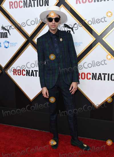 DJ Cassidy Photo - 09 February 2019 - Los Angeles California - DJ Cassidy 2019 Roc Nation THE BRUNCH held at a Private Residence Photo Credit Birdie ThompsonAdMedia