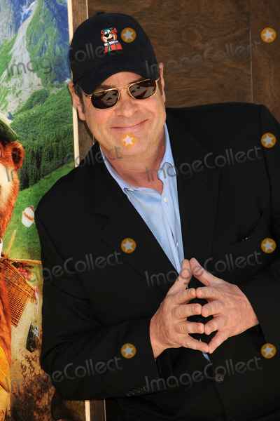 Dan Aykroyd Photo - 11 December 2010 - Westwood California - Dan Aykroyd Yogi Bear 3-D Los Angeles Premiere held at the Regency Village Theater Photo Byron PurvisAdMedia