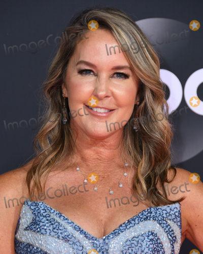 Erin Murphy Photo - 24 November 2019 - Los Angeles California - Erin Murphy 2019 American Music Awards - Arrivals held at Microsoft Theater Photo Credit Birdie ThompsonAdMedia