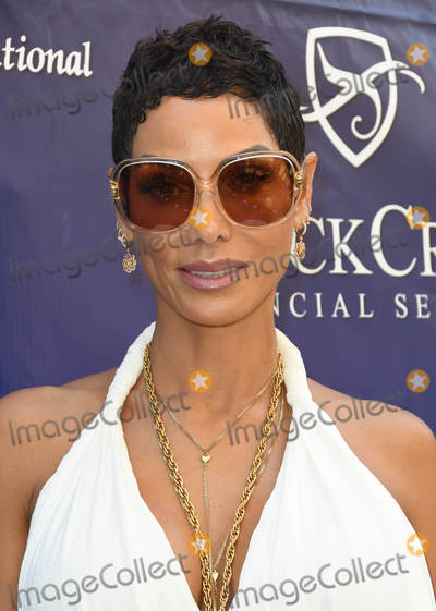 Nicole Murphy Photo - 09 May 2018 - Beverly Hills California - Nicole Murphy Associates for Breast and Prostate Cancer Studies Mothers Day Luncheon held atFour Seasons Hotel Photo Credit Birdie ThompsonAdMedia