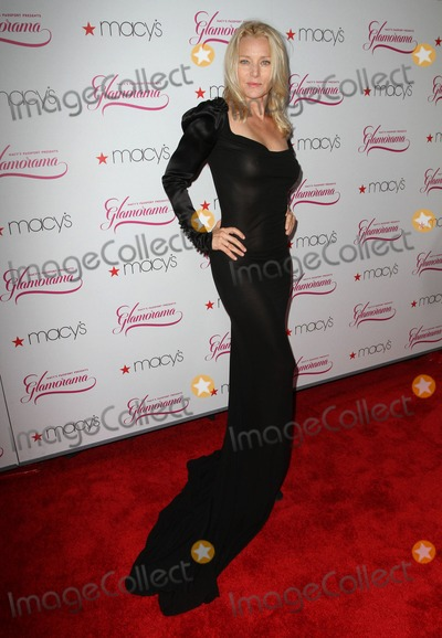Angie Featherstone Photo - 23 September 2011 - Los Angeles California - Angie Featherstone Macys Passport Presents Glamorama 2011 Held at A The Orpheum Theatre Photo Credit Kevan BrooksAdMedia