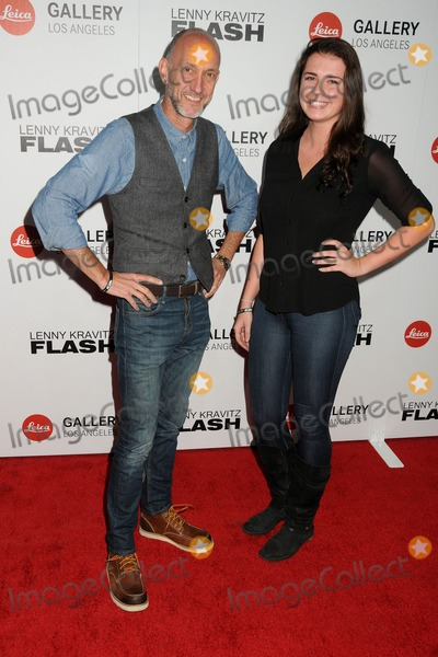 Leica Gallery Photo - 5 March 2015 - West Hollywood California - Alex Berliner Vika Petlakh Flash by Lenny Kravitz Photo Exhibition held at the Leica Gallery Photo Credit Byron PurvisAdMedia
