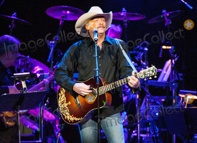Alan Jackson Photo - 22 November 2013 - Nashville Tennessee - Alan Jackson George Jones Tribute Concert Playin Possum The Final No Show held at Bridgestone Arena George Jones was on his farewell tour titled The Grand Tour when he passed away on April 12 2013 at the age of 81 George Jones was the 2 best-charting country artist of all time with 143 Top 40 hits since starting his career in the 50s Nashville honored the music legend with an all-star tribute the date that Jones was to perform the final show of his illustrious career Photo Credit Ryan PavlovAdMedia