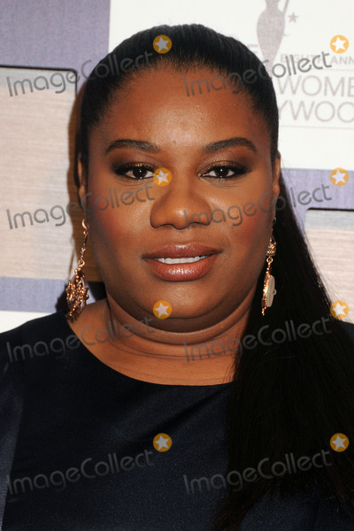 Adrienne Moore Photo - 19 February 2015 - Beverly Hills California - Adrienne Moore 8th Annual ESSENCE Black Women In Hollywood Luncheon held at the Beverly Wilshire Hotel Photo Credit Byron PurvisAdMedia