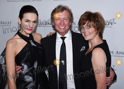 Camilla Bell Photo - April 11 2019 - Beverly Hills California - Camilla Belle and Nigel Lythgoe and Julie Whittaker Los Angeles Ballet Gala 2019 held at The Beverly Hilton Hotel Photo Credit Billy BennightAdMedia