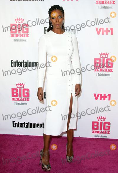 Tasha Smith Photo - 15 November 2015 - West Hollywood California - Tasha Smith VH1 Big In 2015 With Entertainment Weekly Awards held at the Pacific Design Center Photo Credit SammiAdMedia