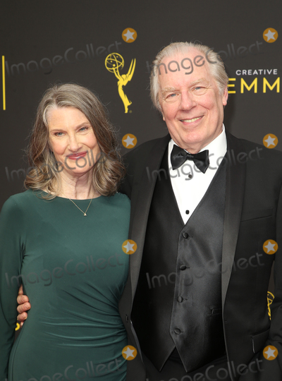 Annette OToole Photo - 15 September 2019 - Los Angeles California - Annette OToole Michael McKean 2019 Creative Arts Emmy Awards Day 2 held at The Microsoft Theater Photo Credit FSadouAdMedia