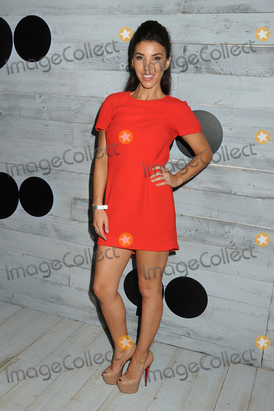 Adrianna Costa Photo - 24 September 2015 - Beverly Hills California - Adrianna Costa Go90 Social Entertainment Platform VIP Sneak Peek held at the Wallis Annenberg Center Photo Credit Byron PurvisAdMedia