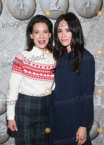 Abigail Spencer Photo - 7 December 2019 - West Hollywood California - Perrey Reeves Abigail Spencer Brooks Brothers Annual Holiday Celebration To Benefit St Jude held at The West Hollywood EDITION Photo Credit FSAdMedia