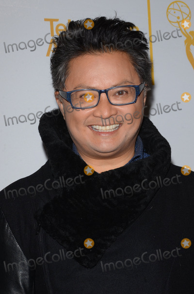 Alec Mapa Photo - 15 December 2014 - North Hollywood California - Alec Mapa Television Academy presents an evening with The Fosters held at El Portal Theater in North Hollywood Ca Photo Credit Birdie ThompsonAdMedia