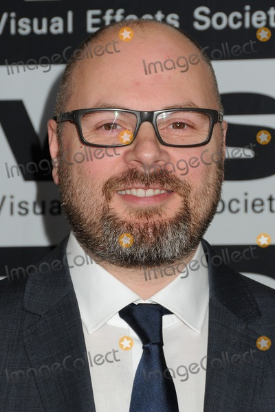 Andrew Lockley Photo - 4 February 2015 - Beverly Hills California - Andrew Lockley The Visual Effects Societys 13th Annual VES Awards Photo Credit Byron PurvisAdMedia