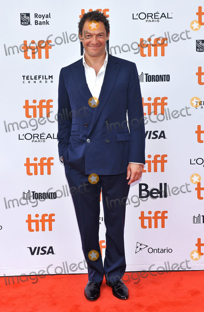 Wale Photo - 11 September 2018 - Toronto Ontario Canada - Dominic West Colette Premiere - 2018 Toronto International Film Festival at Princess of Wales Theatre Photo Credit Brent PerniacAdMedia