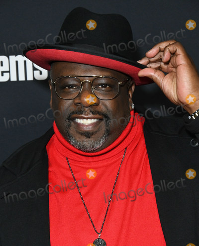Cedric The Entertainer Photo - 11 December 2019 - Hollywood California - Cedric the Entertainer A24s Uncut Gems Los Angeles Premiere held at The Dome at Arclight Hollywood Photo Credit Birdie ThompsonAdMedia