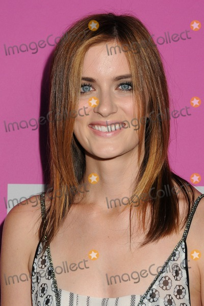 Anna Wood Photo - 8 August 2014 - Los Angeles California - Anna Wood Life After Beth Los Angeles Premiere at Sundance NextFest 2014 held at The Theatre at Ace Hotel Photo Credit Byron PurvisAdMedia