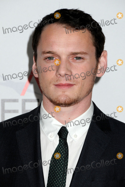 Graumans Chinese Theatre Photo - 19 June 2016 - Los Angeles California - Star Trek Actor Anton Yelchin Killed at 27 in Freak Car Accident Yelchin was due to meet friends for a rehearsal After not hearing from him for hours his friends went to his home in Studio City at 1 am and found Yelchin pinned between his car and a brick wall His driveway is on an incline and his car was found still running and in neutral File Photo 4 November 2011 - Hollywood California - Anton Yelchin AFI Fest 2011 - Los Angeles Time Young Hollywood Panel held at Graumans Chinese Theatre Photo Credit Byron PurvisAdMedia