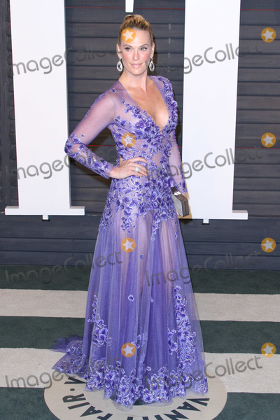 Wallis Annenberg Photo - 28 February 2016 - Beverly Hills California - Molly Sims 2016 Vanity Fair Oscar Party hosted by Graydon Carter following the 88th Academy Awards held at the Wallis Annenberg Center for the Performing Arts Photo Credit AdMedia