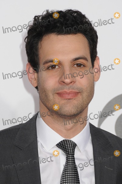 Andrew Leeds Photo - 7 January 2015 - Los Angeles California - Andrew Leeds Peoples Choice Awards 2015 - Arrivals held at the Nokia Theatre LA Live Photo Credit Byron PurvisAdMedia