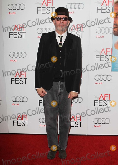 Jacques Audiard Photo - 5 November 2012 - Hollywood California - Jacques Audiard 2012 AFI FEST Presented By Audi - Rust And Bone  Held At The Graumans Chinese Theatre Photo Credit Kevan BrooksAdMedia
