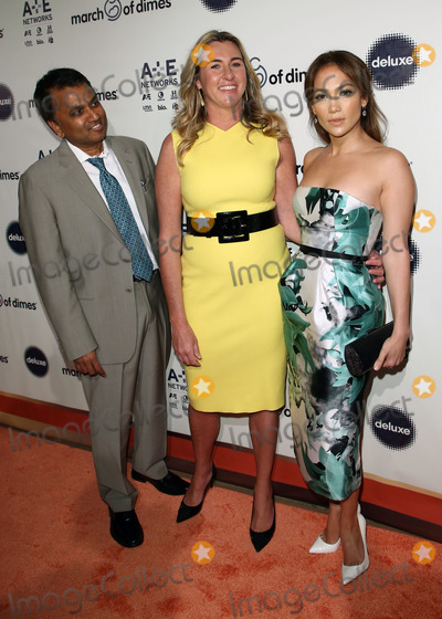 Nancy Dubuc Photo - 06 December 2013 - Beverly Hills California - Nancy Dubuc and Jennifer Lopez March Of Dimes Celebration Of Babies Hollywood Luncheon held at the Beverly Hills Hotel Photo Credit Kevan BrooksAdMedia