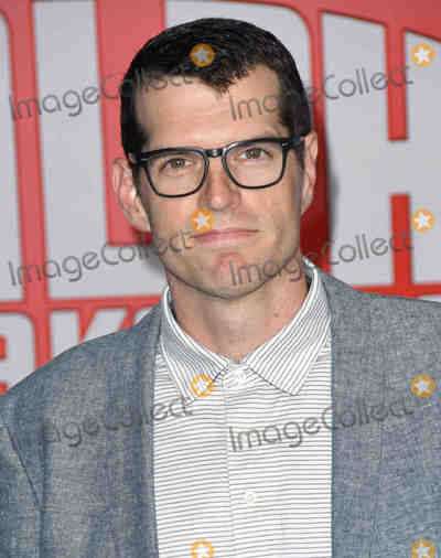 Timothy Simons Photo - 05 November 2018 - Hollywood California - Timothy Simons Disneys Ralph Breaks the Internet Los Angeles Premiere held at El Capitan Theater Photo Credit Birdie ThompsonAdMedia