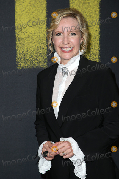 Trish Sie Photo - 11 December 2017 - Hollywood California - Trish Sie Pitch Perfect 3 Los Angeles Premiere held at Dolby Theatre Photo Credit F SadouAdMedia