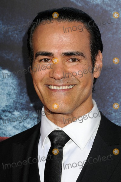 Ali Saam Photo - 4 October 2012 - Beverly Hills California - Ali Saam ARGO Los Angeles Premiere held at the AMPAS Samuel Goldwyn Theater Photo Credit Byron PurvisAdMedia