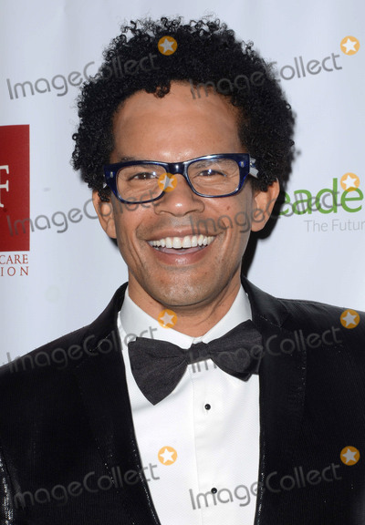 Aaron Walton Photo - 05 March 2016 - Hollywood California - Aaron Walton Arrivals for the Second Annual Truth Awards honoring and recognizing African-Americans in the LGBTQ community held at Taglyan Cultural Complex Photo Credit Birdie ThompsonAdMedia